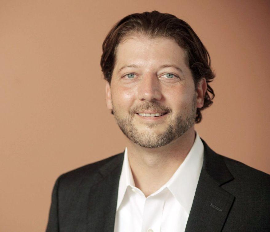 David Grosso (Grossatlarge.com)