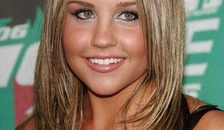 **FILE** Actress Amanda Bynes (Glenn Weiner/ZUMA Press)