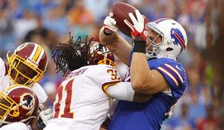 Brandon Meriweather (Associated Press)