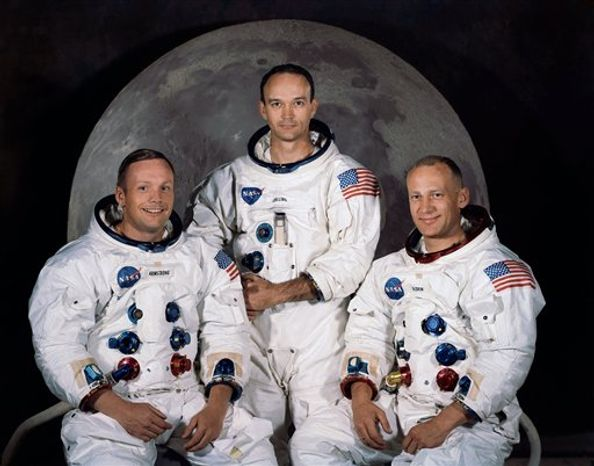 "Neil Armstrong was a quiet self-described nerdy engineer who became a global hero when as a steely-nerved pilot he made ""one giant leap for mankind"" with a small step on to the moon. The modest man who had people on Earth entranced and awed from almost a quarter million miles away has died. He was 82."