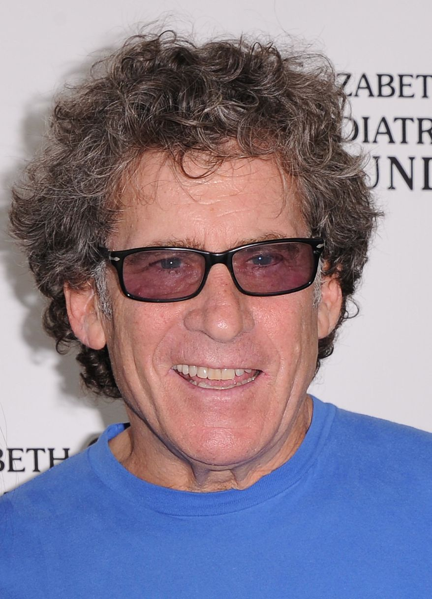 "** FILE ** This June 3, 2012, file photo shows actor Paul Michael Glaser attending A Time for Heroes celebrity picnic in Los Angeles. Glaser, the actor who played David Starsky in the 1970s police drama ""Starsky & Hutch,"" is fighting a drug charge in Kentucky for what he says is medical marijuana from California. (Photo by Katy Winn/Invision/AP, file)"