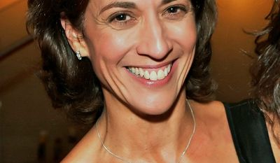 This Oct. 18, 2007 photo released by the Miami City Ballet and Morphoses shows Lourdes Lopez at a gala celebrating the dance company, Morphoses in New York, NY. The ballet troupe announced Tuesday, April 3, 2012, that Lopez will be the new artistic director of the Miami City Ballet. The Cuban-born dancer will succeed Edward Villella at the end of the 2012-2013 season. Villella founded the Miami Beach-based dance company in 1986. (AP Photo/Miami City Ballet, Erin Baiano)