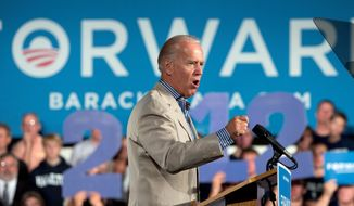 """Vice President Joseph R. Biden has declared, """"General Motors is alive,"""" but new numbers on the bailout's cost could be problematic for the administration. (Associated Press)"""
