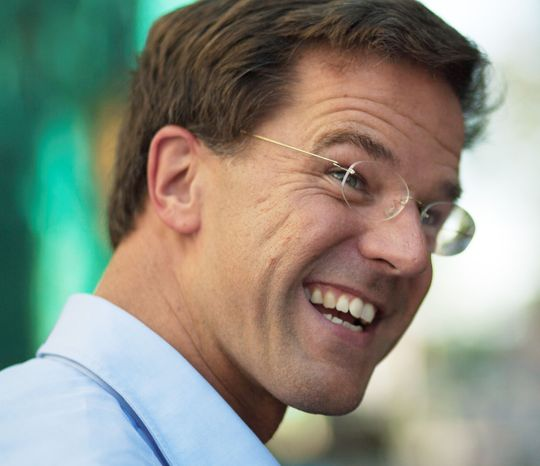 Dutch Prime Minister Mark Rutte is a staunch believer in EU integration and agrees with his German counterpart on budget conservatism.
