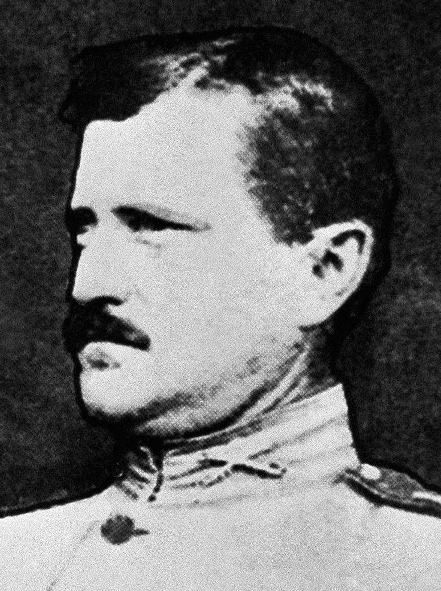 John. J. Pershing