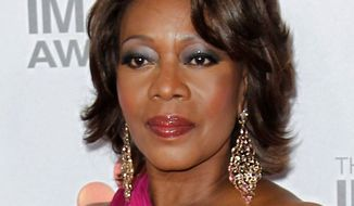 Alfre Woodard (AP photo)