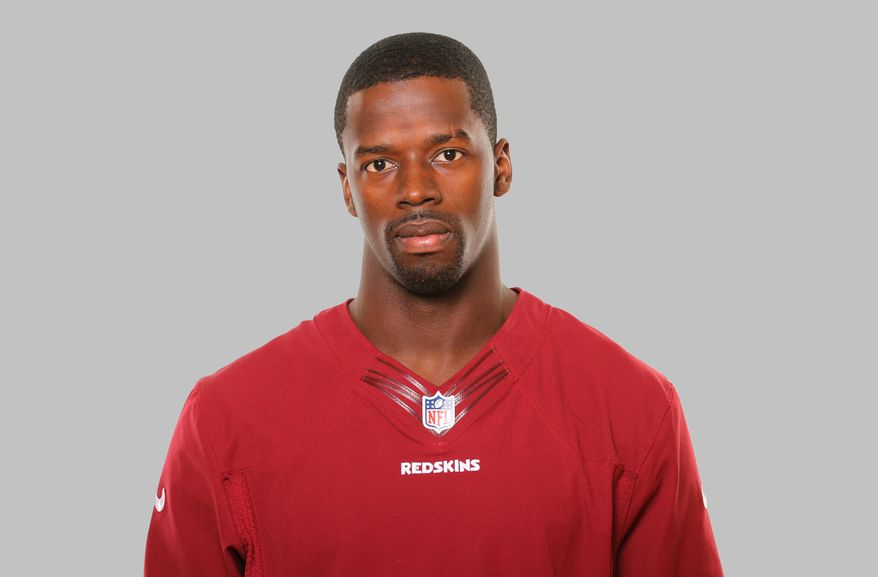 ** FILE ** Josh Morgan of the Washington Redskins is pictured in 2012. (AP Photo)