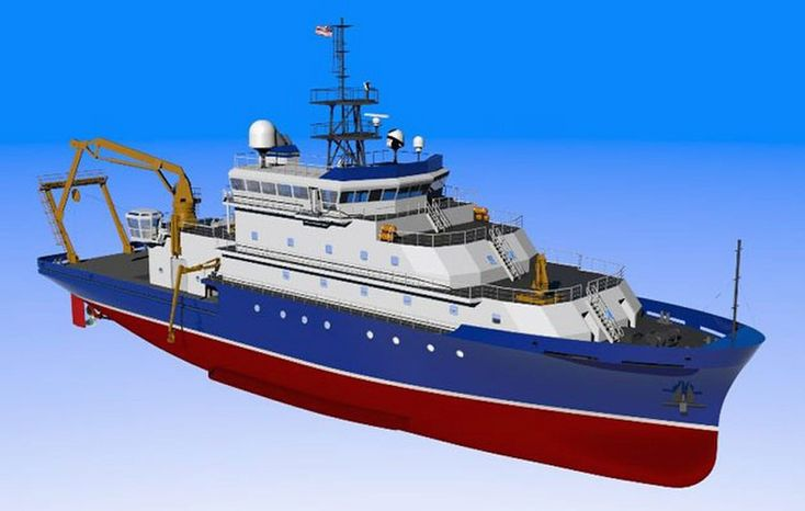 Astronaut and naval aviator Neil Armstrong has inspired a new class of ocean research vessels that can map the deepest depths of the sea. The first one will be named for him. (U.S. Navy)