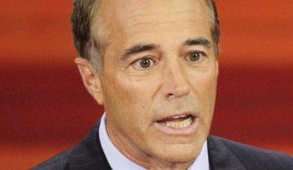 ** FILE ** Rep. Christopher P. Gibson, New York Republican. (Associated Press)