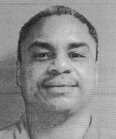 **FILE** This undated Pennsylvania Department of Corrections photo shows Terrance Williams, who was convicted of fatally beating Amos Norwood in 1984. (Associated Press/Pennsylvania Department of Corrections)