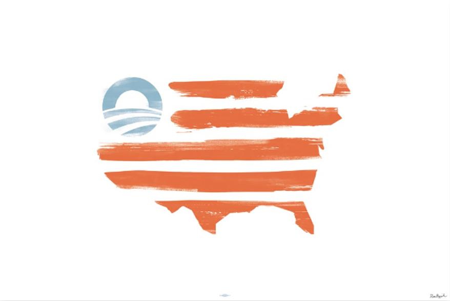 Obama's USA