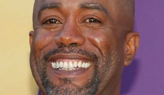 Darius Rucker (Associated Press)