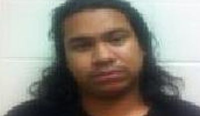 Edwin Manuel Gonzalez. Photo from Prince George's County police.