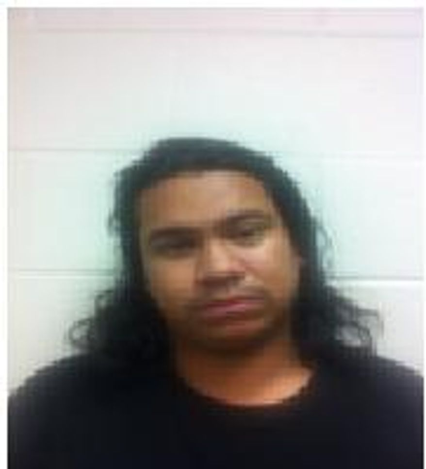 Edwin Manuel Gonzalez. Photo from Prince George's County police.