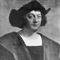 Christopher Columbus. (Associated Press) ** FILE **