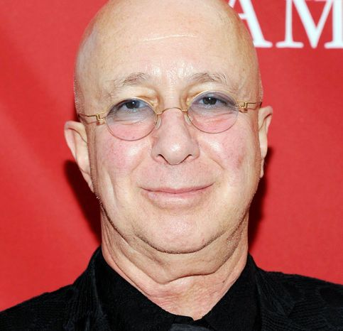 David Letterman bandleader Paul Shaffer says he may retire when his contract expires in two years. (Associated Press)