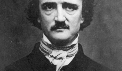 Culture: Poems & Stories of Edgar Allan Poe