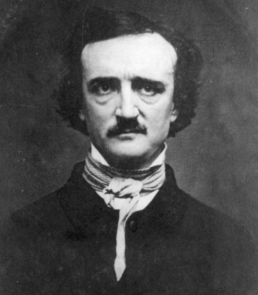 Culture: Poems & Stories of Edgar Allan Poe
