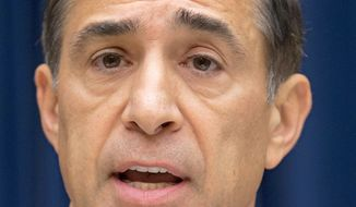 Rep. Darrell E. Issa (AP photo)