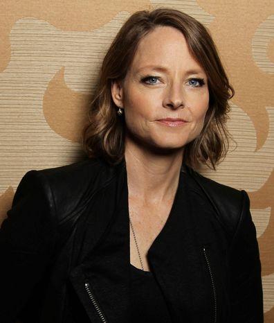 Jodie Foster (Invision via AP)