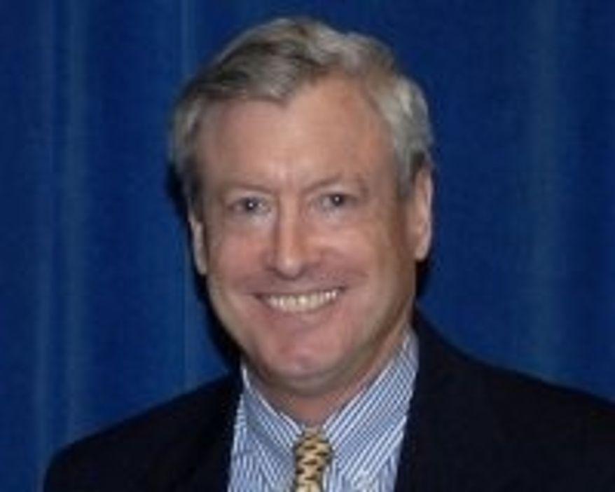 David S. Jackson
