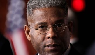"""""""If I come out on the short end of the stick, guess what? I salute the flag, I wish you good luck and I continue on, and hopefully my replacement will be able to go up and contend with these monumental issues."""" - Rep. Allen B. West, Florida Republican (Associated Press)"""