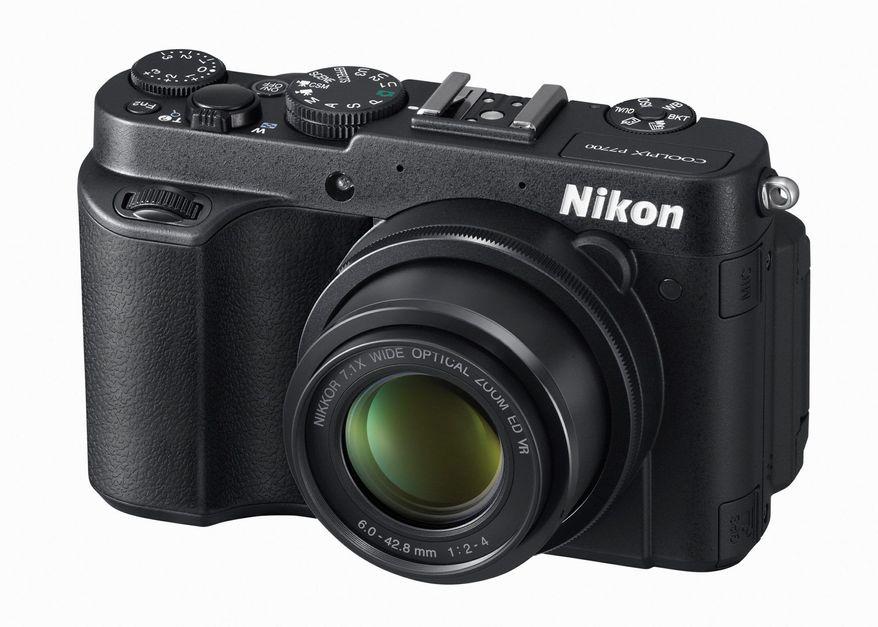 Nikon COOLPIX P770 (nikonusa.com)