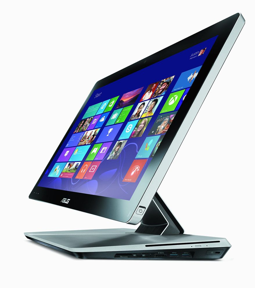 ASUS All-in-One PC ET2300 (ASUS)