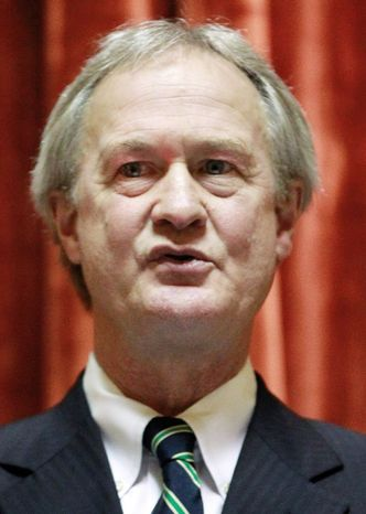 Rhode Island Gov. Lincoln Chafee delivers his state-of-the-state address in the House Chamber, at the Statehouse, in Providence, R.I., Tuesday, Jan. 31, 2012. (AP Photo/Steven Senne)