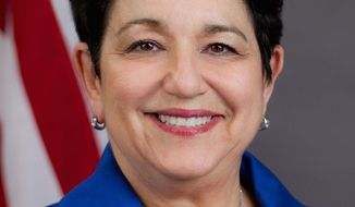 Elisse B. Walter served under Mary L. Schapiro at the Securities and Exchange Commission and she will succeed Ms. Schapiro as chairwoman, President Obama announced. (Associated Press)