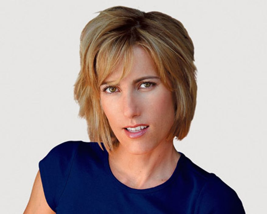 Laura Ingraham (Courtesy of the National Association of Broadcasters)