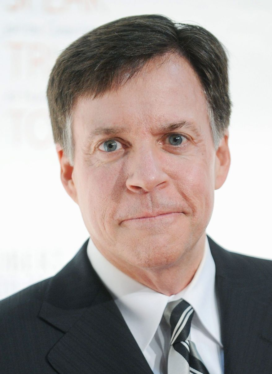 Bob Costas (AP photo)