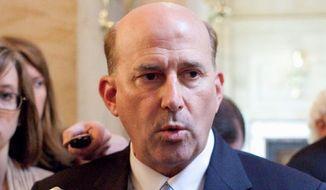 Rep. Louie Gohmert, Texas Republican (Associated Press)