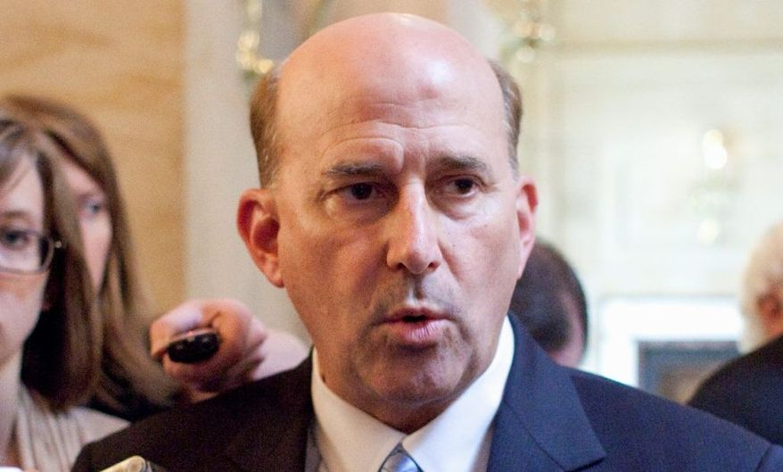 Rep. Louie Gohmert, Texas Republican (Associated Press)