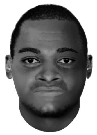 This E-FIT image (Electronic Facial Identification Technique) provided by the Metropolitan Police on Dec. 7, 2012, show a computer-based face of a man whom British police are trying to identify after his body was found near London's Heathrow Airport in September. (Associated Press/Metropolitan Police)