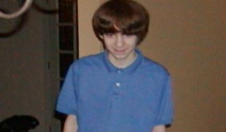 Adam Lanza — shown in a 2005 photo provided by neighbor Barbara Frey and verified by Richard Novia, the Newtown, Conn., school district's former head of security —has been identified by authorities as the gunman who killed his mother at their home and then opened fire on Friday, Dec. 14, 2012, inside an elementary school before killing himself. (AP Photo/Barbara Frey)