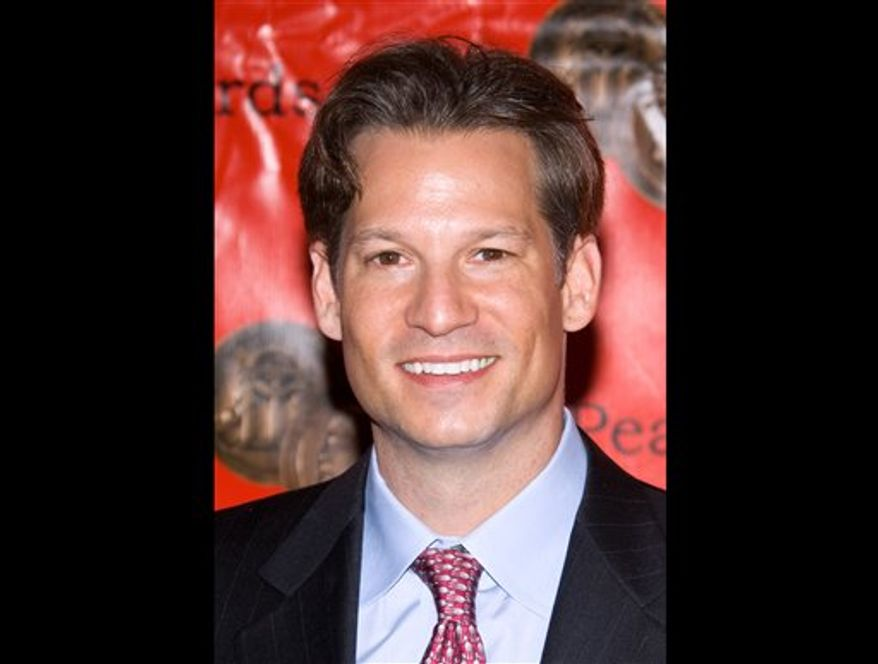 """** FILE ** In this Monday, May 18, 2009, file photo, Richard Engel attends the Peabody Awards held at the Waldorf Astoria in New York. NBC's chief foreign correspondent Richard Engel and his production team were released unharmed Tuesday, Dec. 18, 2012, after being held captive for five days inside Syria by an """"unknown group,"""" the network said. (AP Photo/Charles Sykes, File)"""