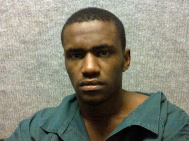 Damacrius Damone Grays. Photo from Montgomery County Police Department