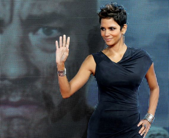 Halle Berry (shown) and Chaka Khan will be honored at the 2013 BET Honors along with basketball star Lisa Leslie, music executive Clarence Avant and religious leader T.D. Jakes.