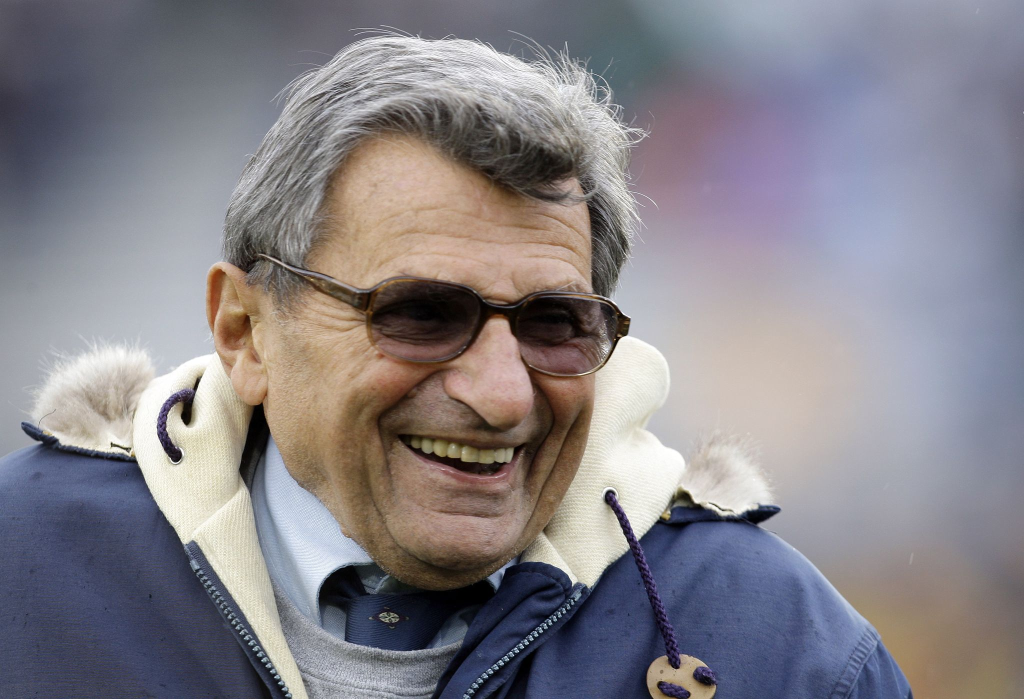 Truthers\' seek to exonerate late Penn State coach Joe Paterno ...