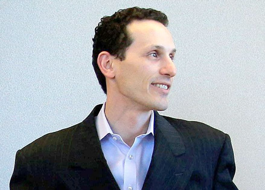 Aaron Kushner, publisher of the Orange County Register, will have increased his newsroom by half once the final 25 of 100 newly hired journalists join the staff. Average daily circulation rose 5.3 percent in a year. (Associated Press)