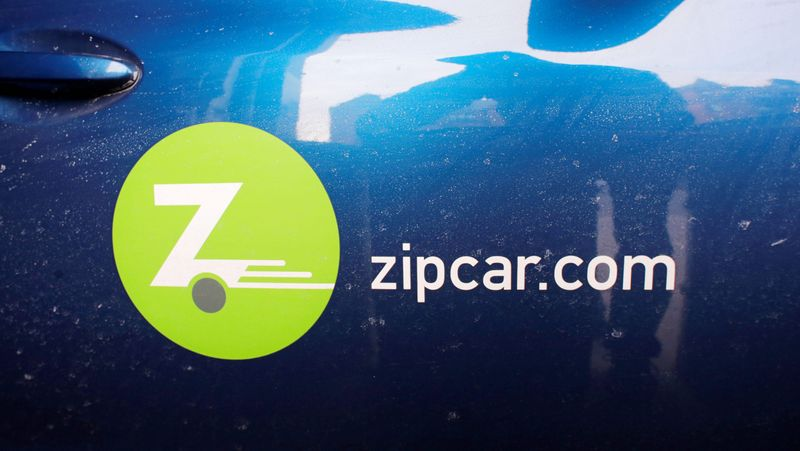Following the lead of two of its rental car competitors, Enterprise and Hertz, both of which already offer car-sharing services, Avis announced Wednesday that is buying Zipcar for about $491 million. (Associated Press)