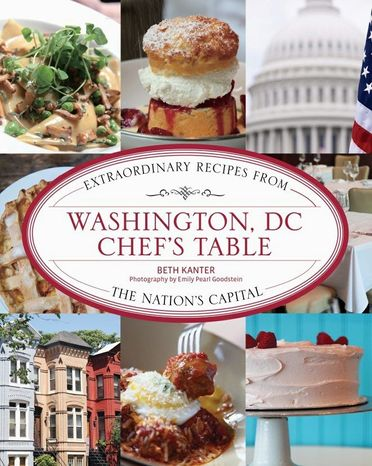 """An event celebrating """"Washington, D.C. Chef's Table"""" launches Corcoran Uncorked, a new after-hours program featuring tours, lectures, and receptions. The event is Wednesday at the Corcoran Gallery of Art."""