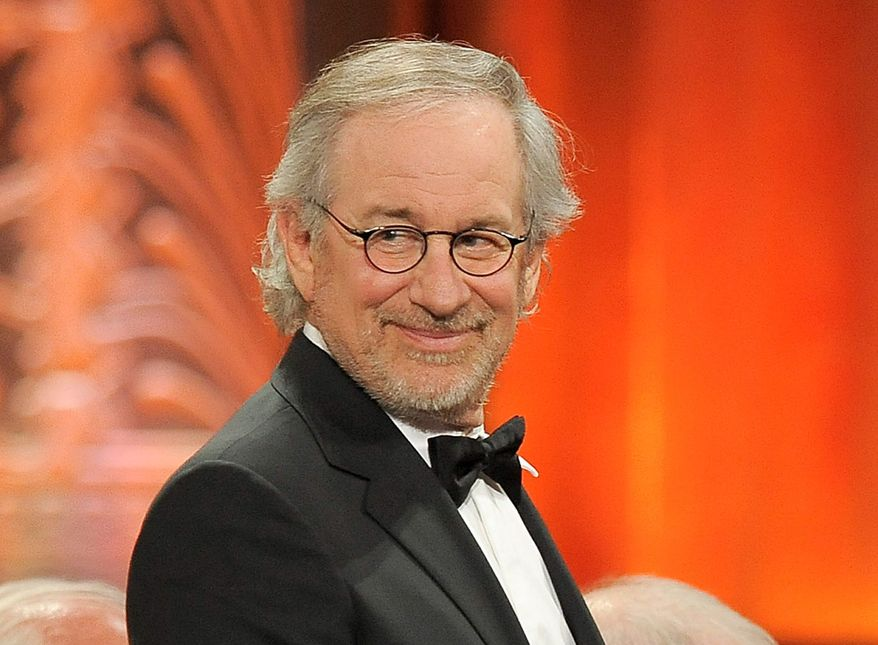 """Steven Spielberg on Tuesday received a record 11th Directors Guild of America film nomination for the historical epic """"Lincoln"""" (below). His fellow nominees are Kathryn Bigelow (""""Zero Dark Thirty""""), Tom Hooper (""""Les Miserables""""), Ang Lee (""""Life of Pi"""") and Ben Affleck (""""Argo""""). (Associated Press)"""