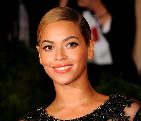 Beyonce will perform at President Obama's swearing-in ceremony at the Capitol. (Associated Press)