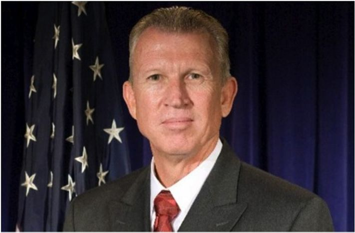 Timothy W. Cannon faces a maximum of five years in prison after pleading guilty in U.S. District Court to negotiating employment with a company that had a multimillion-dollar contract with the Federal Emergency Management Agency. (Courtesy of Federal Emergency Management Agency)