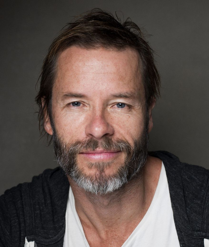 Guy Pearce (Associated Press)