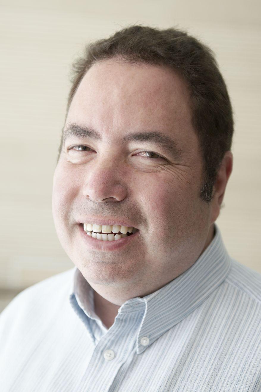 Mark A. Kellner