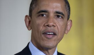 **FILE** President Obama (Associated Press)