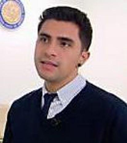 Jose M. Quintero